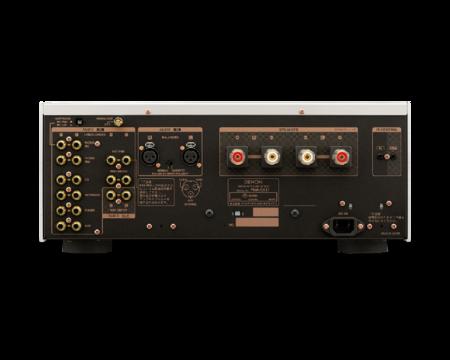 DENON フラッグシップ・プリメインアンプ PMA-SX1
