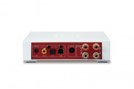 Olasonic NANOCOMPO USB DAC内蔵プリメインアンプ NANO-UA1a
