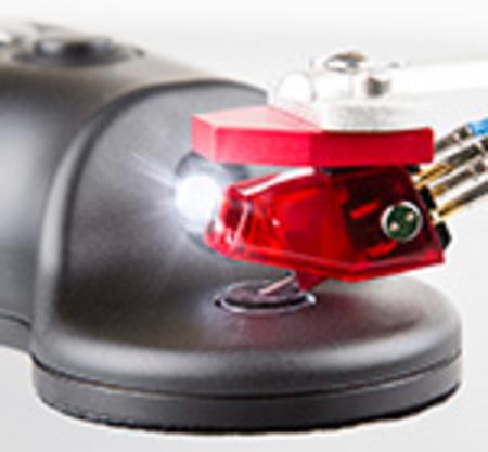 カートリッジ針クリーナー SONIC