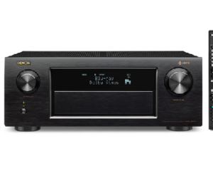 DENON AVサラウンド・レシーバー AVR-X6500H