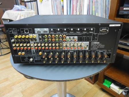 YAMAHA AVレシーバー RX-A3010