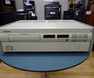 PHILIPS  CDプレーヤー  LHH500