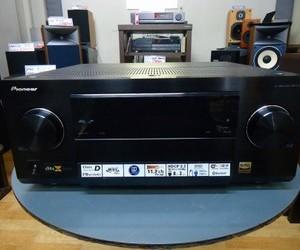 PIONEER  AVアンプ  SC-LX59