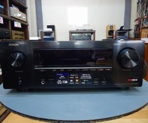 DENON  AVアンプ  AVR-X2500H