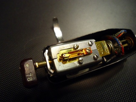 AIWA バリレラ型カートリッジ VRX-10