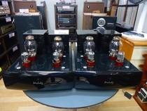 Melody  パワーアンプ   M-300BP