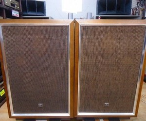 TANNOY スピーカー  Monitor Gold ⅢLZ