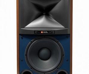 JBL 300mm 2ウェイ フロア型スタジオモニター 4349