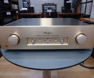 Accuphase   プリアンプ   C-250