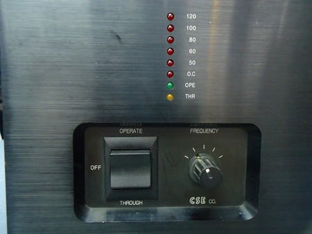 CSE  クリーン電源  RX-100 Single