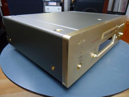 DENON     CDプレーヤー  DCD-S10Ⅲ