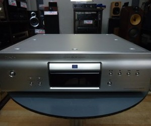DENON SACDプレーヤー DCD-SA11