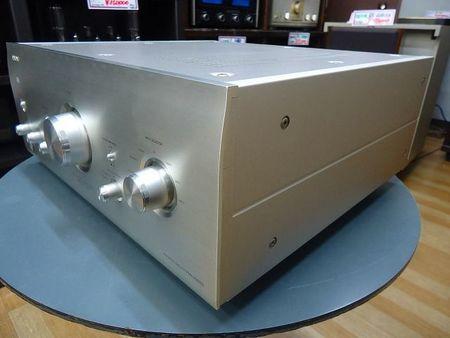 DENON プリメイン・アンプ PMA-2000SE
