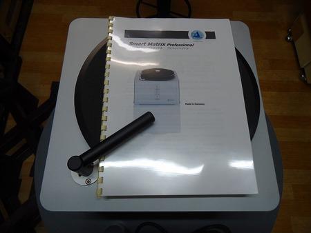 Clear Audio  レコードクリーナー  Smart Matrix Pro