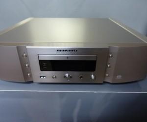 マランツ SACD/CDプレーヤー SA-14S1