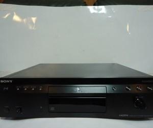 SONY SCD-5400ES SACD/CDプレーヤー