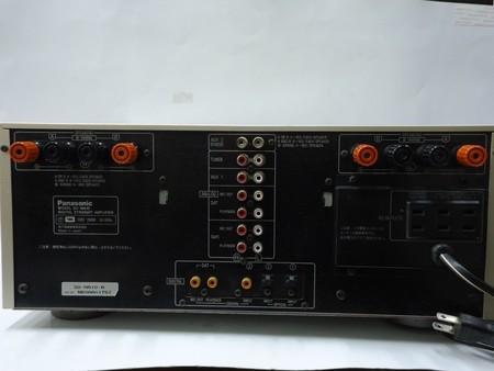 PANASONIC SU-MA10 プリメインアンプ
