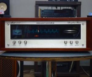MARANTZ  AM/FMチューナー  Model 112
