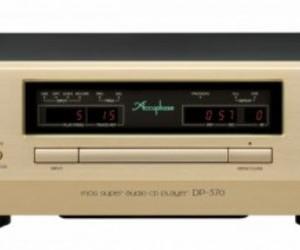 アキュフェーズ MDS MDS SA-CD プレーヤー DP-570