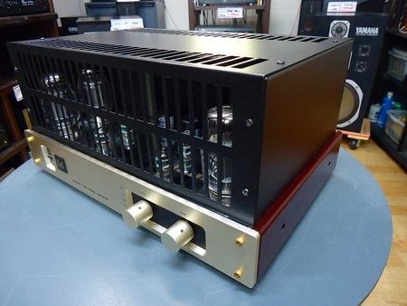 TRIODE  真空管アンプ  VP-120S(KIT)