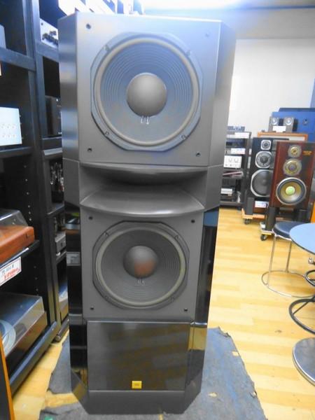 JBL Project K2 S5500BQ