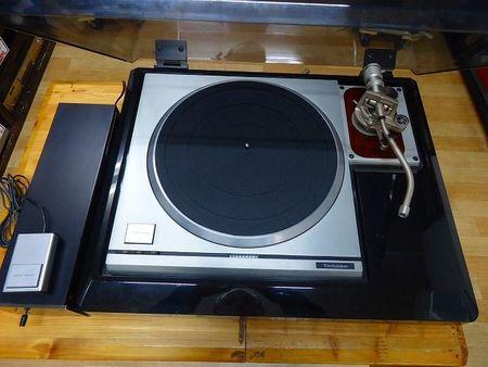 Technics プレーヤー   SP-10mkⅡ