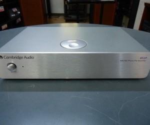 Cambridge Audio フォノイコ  Azur651P