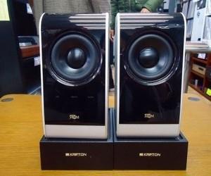 KRIPTON デジタルオーディオ  KS-3HQM