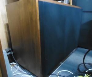 Gauss4883+ 赤坂工芸製BOX