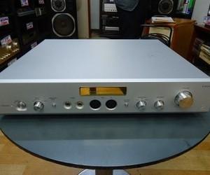 LUXMAN ヘッドフォンアンプ  P-700u