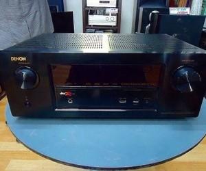 DENON AVアンプ  AVR-X2200W