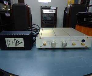 FM Acoustics      フォノイコライザー   FM-122