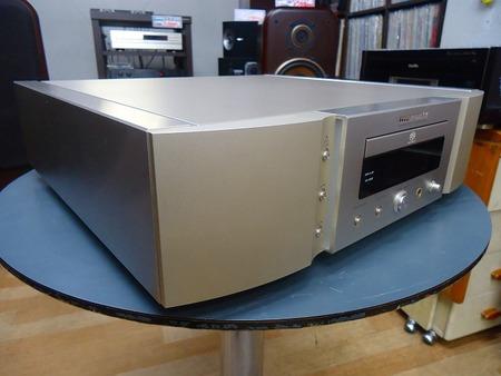 MARANTZ       SACDプレーヤー  SA-15S2