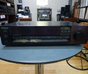 KENWOOD  FM専用チューナー  L-03T