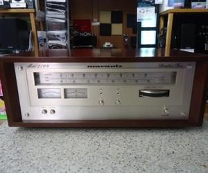 MARANTZ     FM/AMチューナー  Model 2100