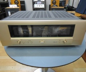 Accuphase CLASS-A 30W/chパワーアンプ  A-36