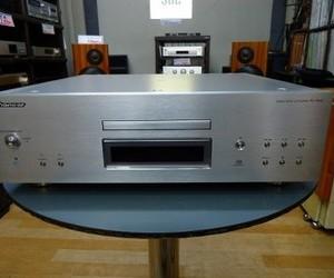 PIONEER SACDプレーヤー PD-70AE