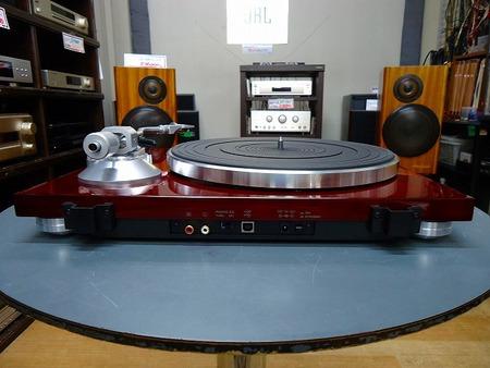 TEAC レコードプレーヤー TN-350