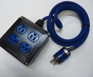 OYAIDE  電源タップ  OCB-1 EXs