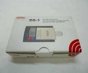 Ortofon  デジタル針圧計  DS-1