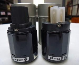 OYAIDE     電源プラグ  C-029 / P-029