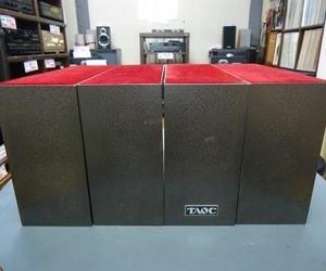 TAOC  スピーカースタンド  SPB-300DH