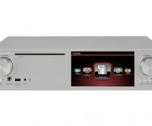 cocktail Audio Multimedia player CA-X35