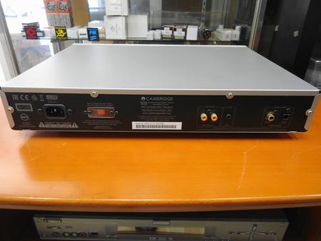 Cambridge Audio ケンブリッジオーディオ CDトランスポート CXC SLV