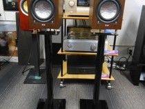 ELAC スピーカーシステム BS243 専用台 LS30HB付