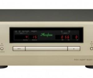 アキュフェーズ MDS MDS SA-CD プレーヤー DP-560