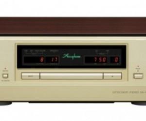 アキュフェーズ MDS MDS SA-CD プレーヤー DP-750