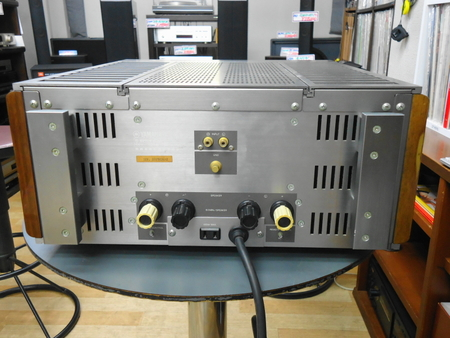 YAMAHA 創業100周年記念 パワーアンプ MX-10000