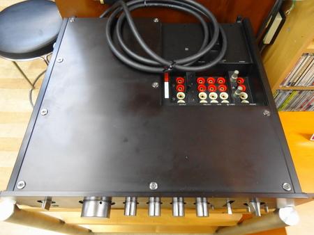 ソニー/ESPRIT  プリアンプ TA-E900
