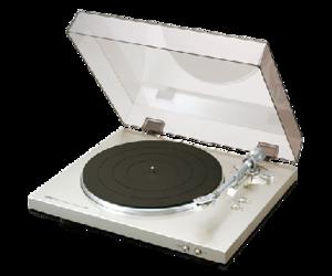 DENON 本格派フルオートレコードプレーヤーDP-300F